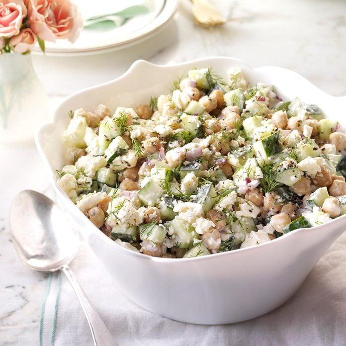 Chickpea Cucumber Salad Exps Hca17 157818 C10 20 3b 2