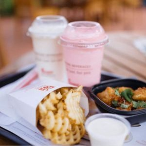 Chick-fil-A Secretly Operates A Hawaiian Restaurant, This Is What It's Like