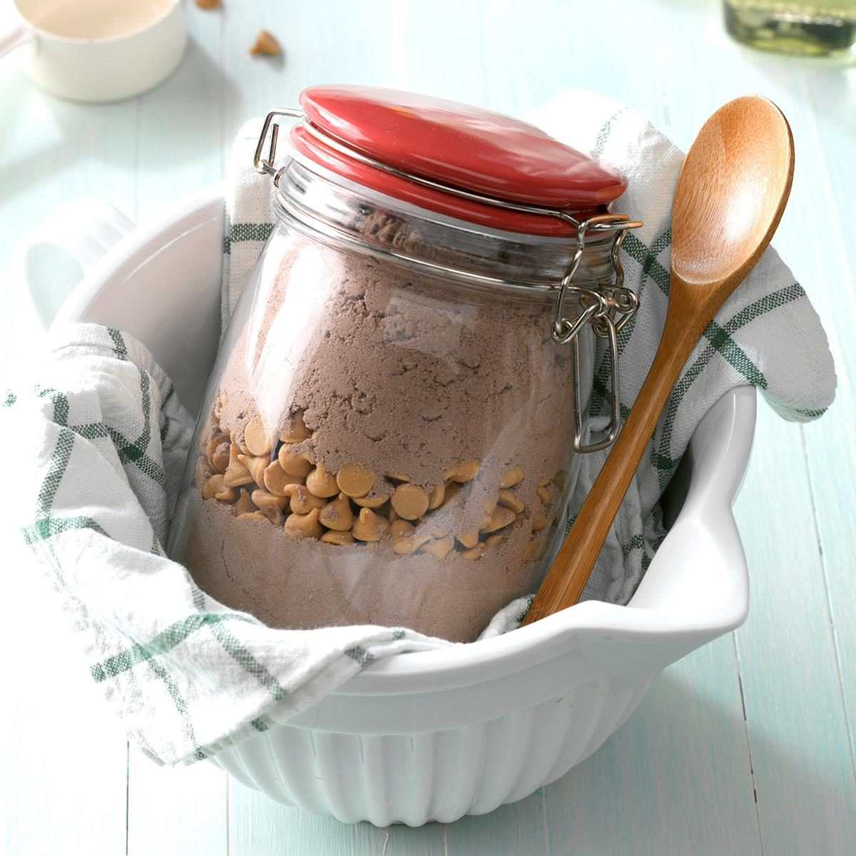 Chippy Chocolate Cookie Mix