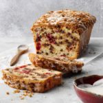 Chocolate Chip Cranberry Bread