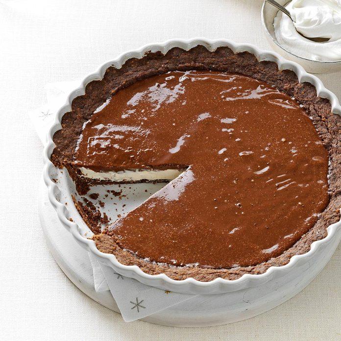 Chocolate Eggnog Pie Exps173299 Th132104b06 28 2bc Rms 1