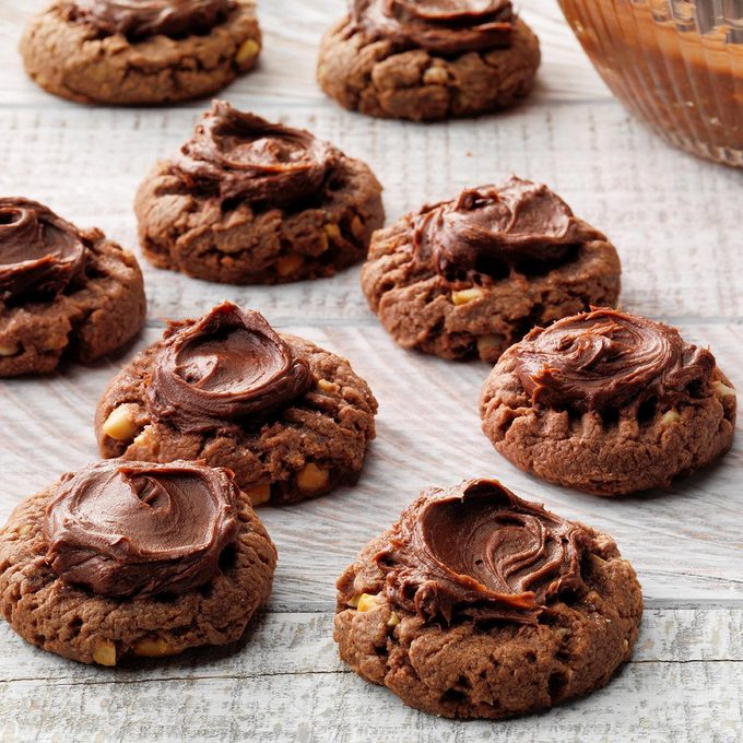 Chocolate Fudge Peanut Butter Cookies Exps Hccbz19 37310 E03 27 2b 3