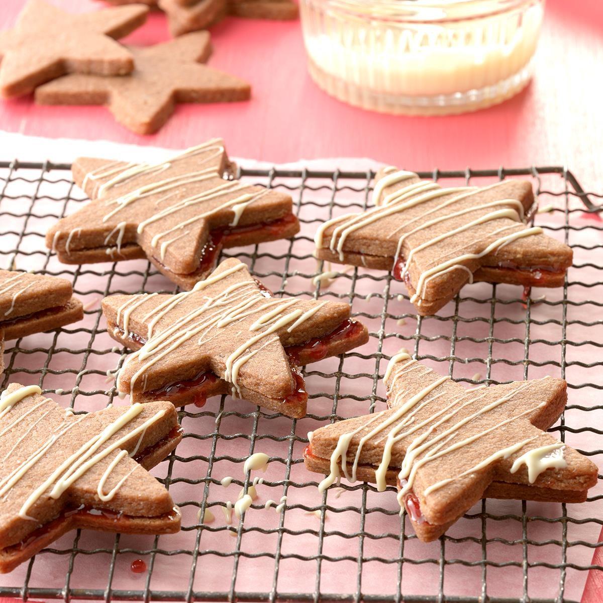 Grandma's Last-Minute Christmas Cookies