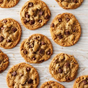 14 Recipes That Start with a Bag of Chocolate Chunks