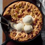 How to Make a Fancy Homemade Pizookie