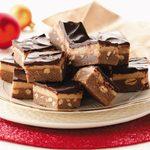 Chocolate Temptation  Brownies