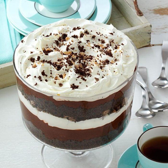 Chocolate Trifle