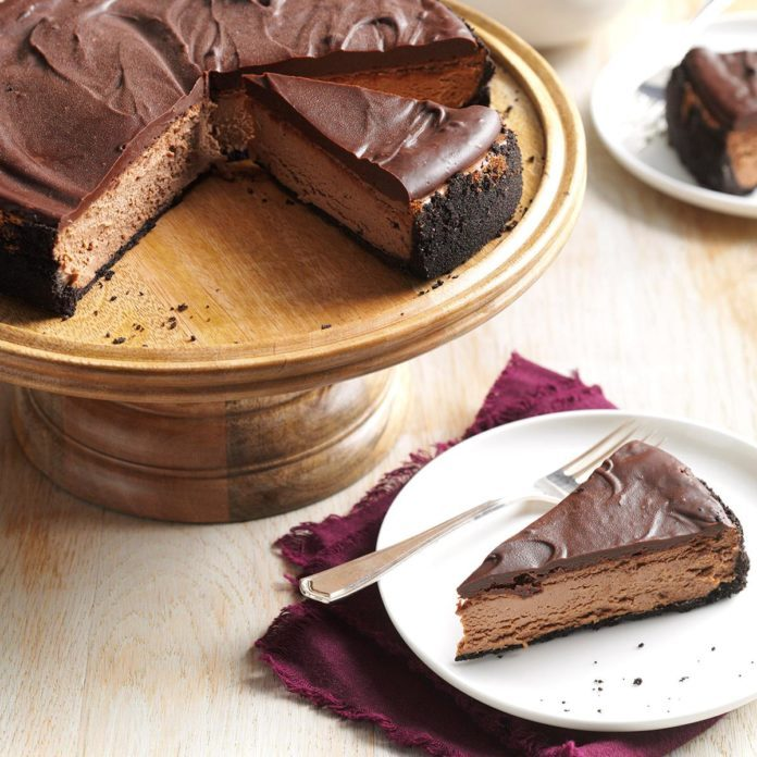 50 Of Our Most Decadent Desserts With Chocolate Taste Of