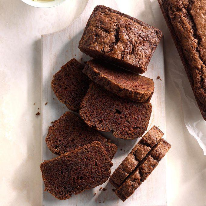 Chocolate Zucchini Bread Exps Ugfbmz17 1114 C04 28 4b 6