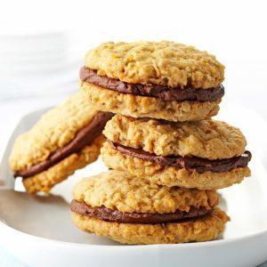 Chocolaty Double Crunchers