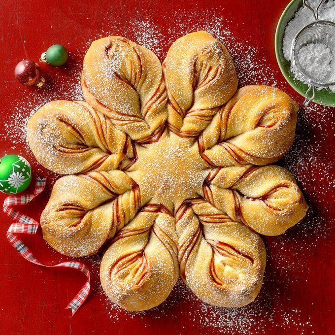 Christmas Star Twisted Bread Exps Tohdj20 190439 B08 11 3b 11