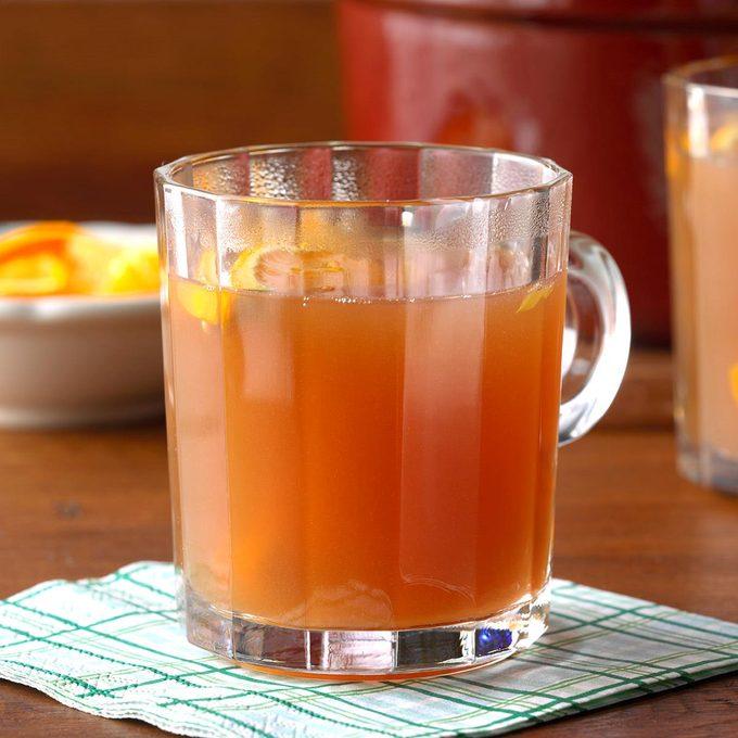 Cider Wassail Punch