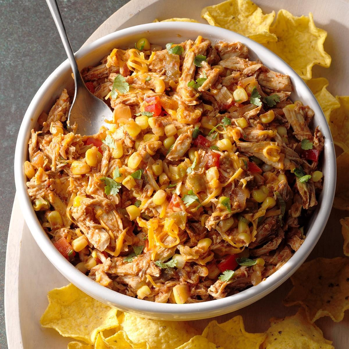 50 Diabetic-Friendly Recipes to Bring to a Potluck