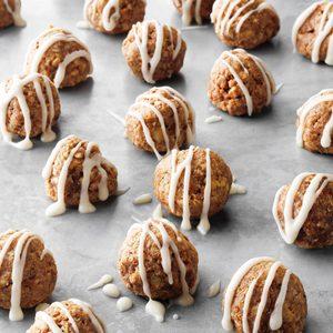 Citrus Almond Cookies