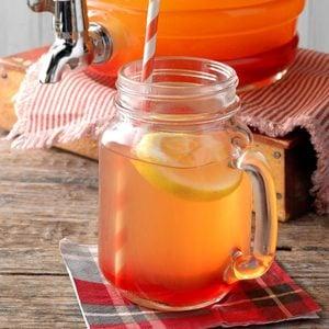 Citrus Cider Punch