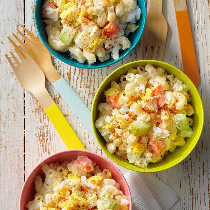 Classic Macaroni Salad Exps Tohjj21 23307 E02 03 12b 9