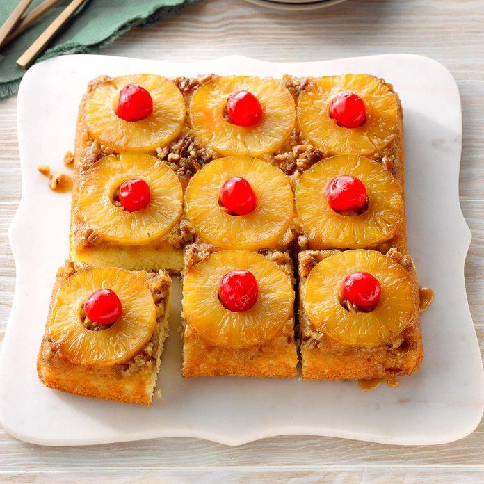 Classic Pineapple Upside Down Cake Exps Tohcom19 48510 B10 01 6b 3