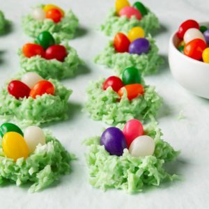 40 Homemade Easter Treats Better Than What the Bunny Brings