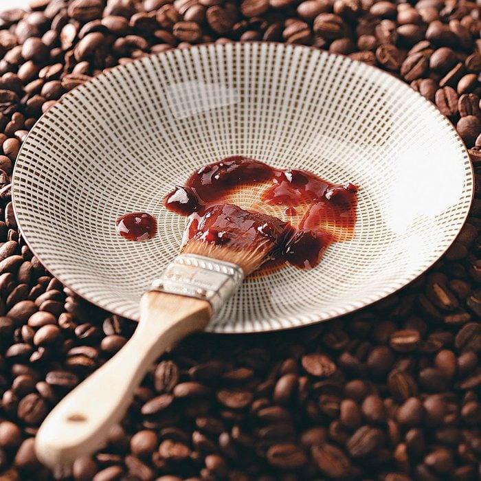Coffee Barbecue Sauce