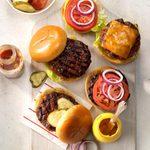 Cola Burgers