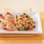 Colorful Broccoli Rice