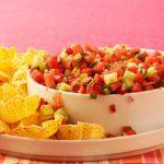 Contest-Winning Watermelon Salsa