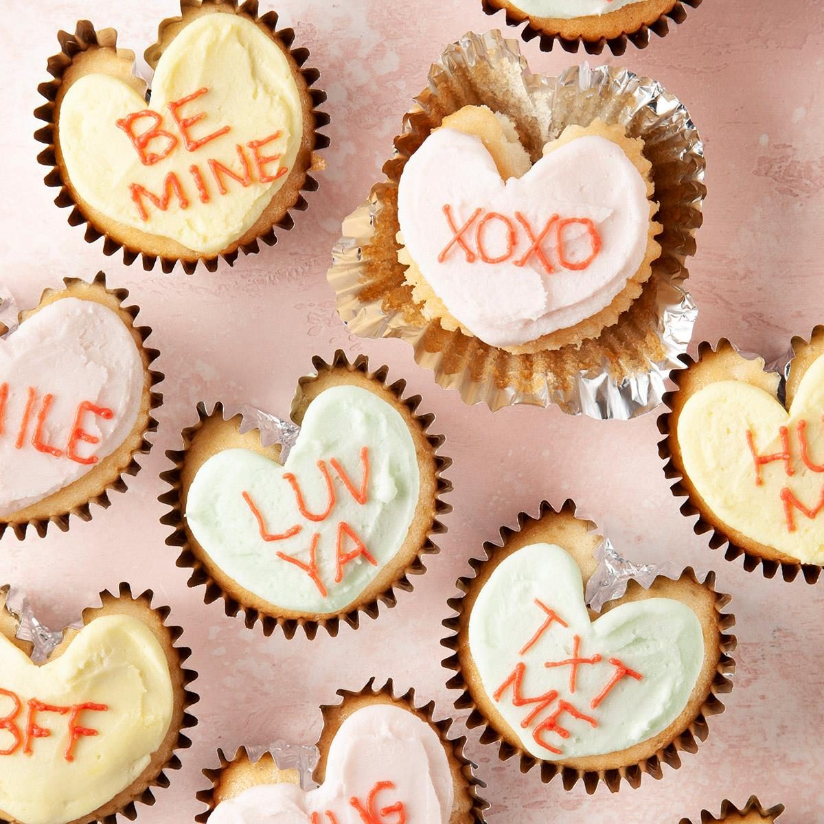 30 Valentine's Day Cupcakes to Bake for Your Special Someone