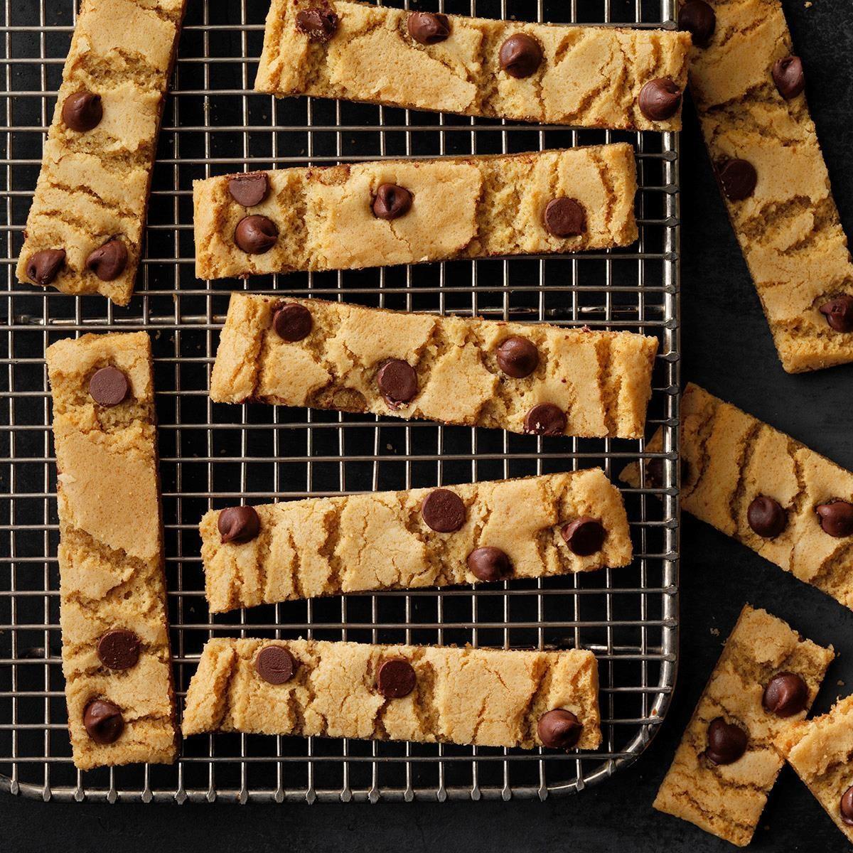 Cookie Sticks