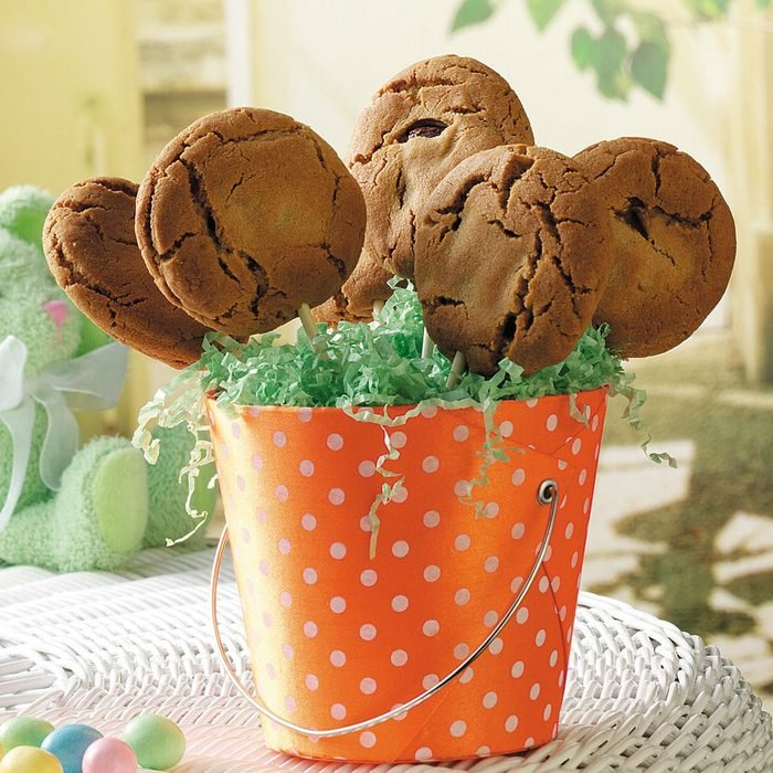 Cookies on a Stick