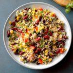 Top 10 Vegetarian Dinners