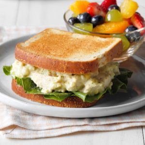 Top 10 Chicken Salad Recipes