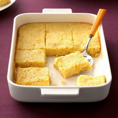 This Easy Corn Pudding Recipe Is Just Like Grandma's