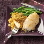 Corny Chicken Bake