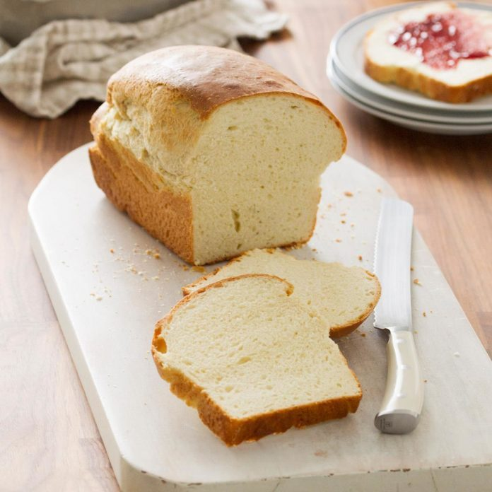 Country Crust Sourdough Bread