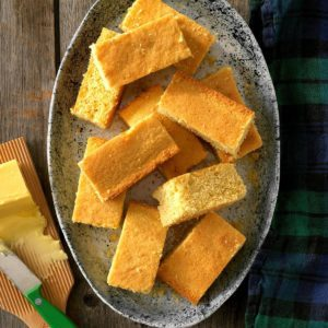 22 Sweet, Savory Cornbread Recipes That'll Melt in Your Mouth