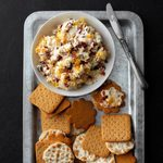 Cranberry Cream Cheese Spread