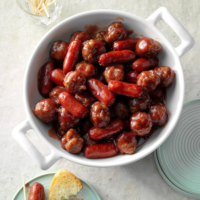 Cranberry Meatballs And Sausage Exps Cplbz19 22218 E11 01 8b 5