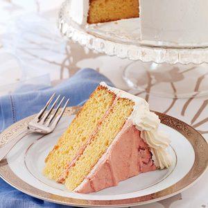 Cranberry Orange Cake
