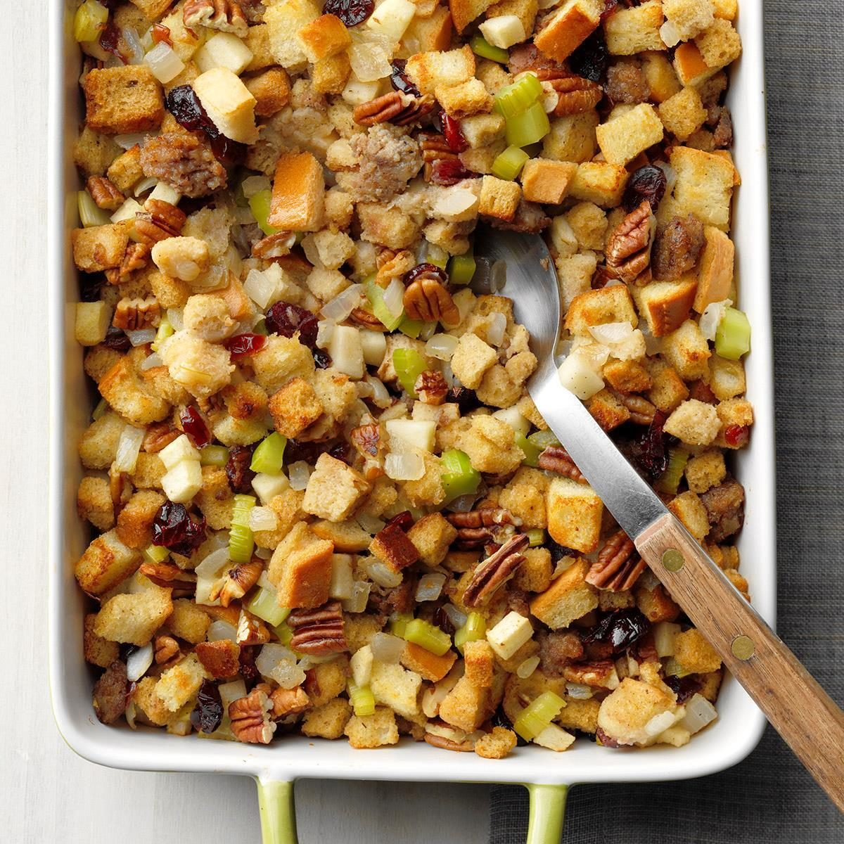 38 Midwestern Thanksgiving Side Dishes You Can't Miss