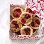 Cranberry Pecan Tassies