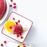 Cranberry-Pineapple Gelatin Mold