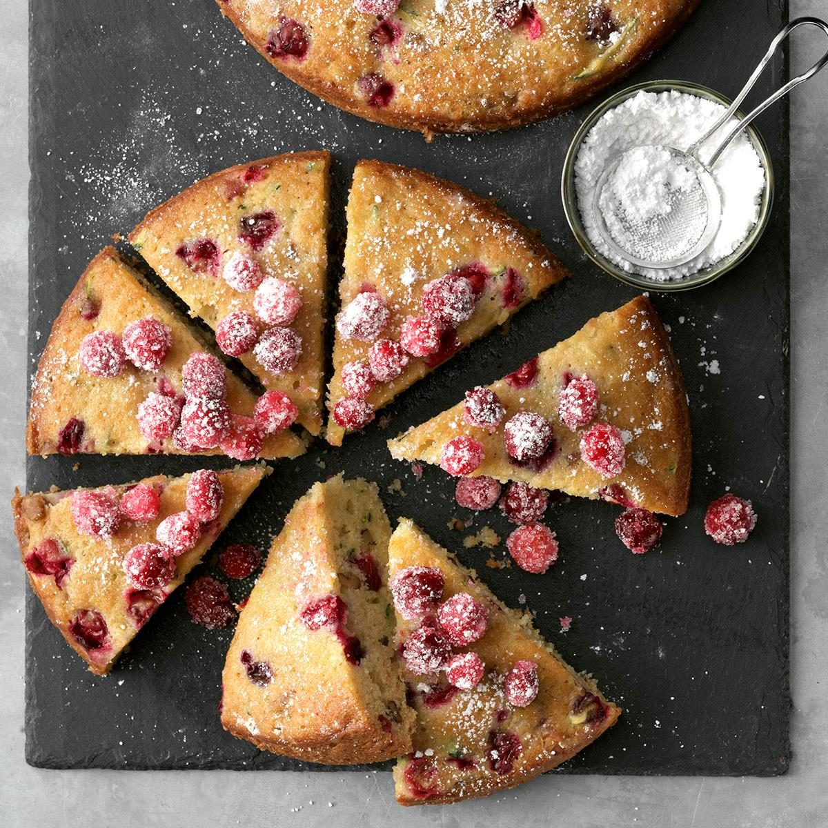 100 Baking Recipes to Help You Relax and Destress