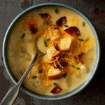 17 Slow-Cooker Potato Soup Recipes We're Making All Winter Long