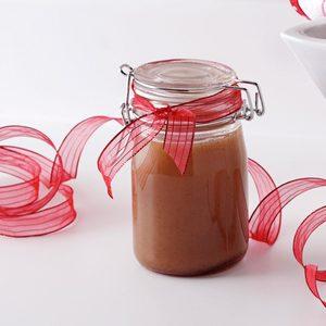 Creamy Cinnamon Syrup