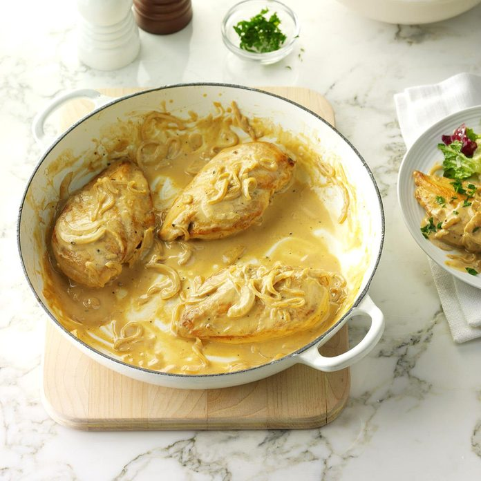 Creamy Dijon Chicken Exps Sdfm17 136744 D10 06 2b 3