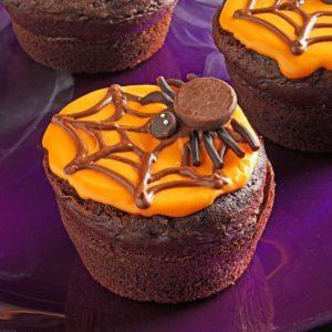 Creepy Cupcakes