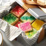 Crisp Butter Cookies