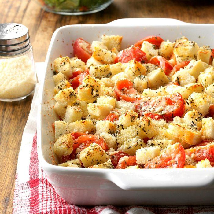 Crouton Tomato Casserole Exps Scscbz17 10521 D03 14 4b 2