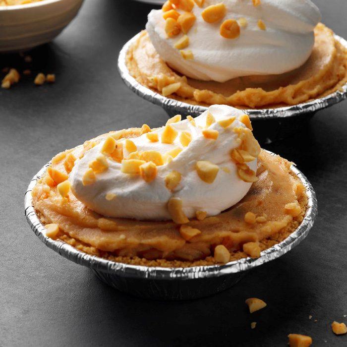 Best tart recipes - Crunchy Peanut Butter Tarts