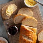 Crusty French Loaf